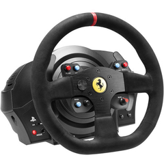 THRUSTMASTER T300 FERRARI ALCANTARA EDITION - PS4/PS5/PC