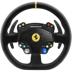 THRUSTMASTER TS-PC RACER (FERRARI 488 CHALLENGE EDITION) - PC - Racing Wheel Brasil
