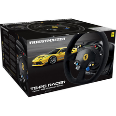 Imagem do THRUSTMASTER TS-PC RACER (FERRARI 488 CHALLENGE EDITION) - PC