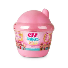 Cry Babies Magic tears sorpresa | Rosa