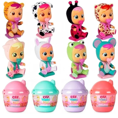 Cry Babies Magic tears sorpresa | Rosa - comprar online