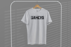 Sons of Anarchy • SAMCRO - comprar online