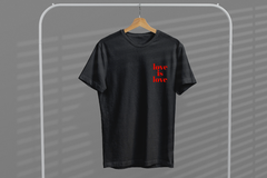 Love is love - comprar online
