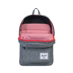 Mochila Pop Quiz Raven Crosshatch - comprar online
