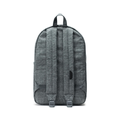 Mochila Pop Quiz Raven Crosshatch - Herschel