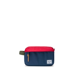 Necessaire Chapter Navy/Red/Woodland Camo