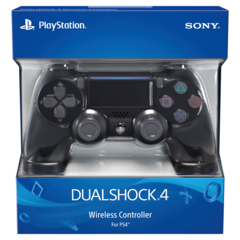 Joystick Ps4 Original - comprar online