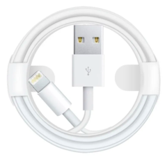 CABLE USB APPLE LIGHTNING 1M ORIGINAL en internet
