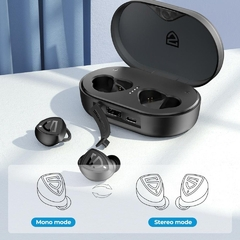 Auricular Bluetooth True Shift 2 en internet