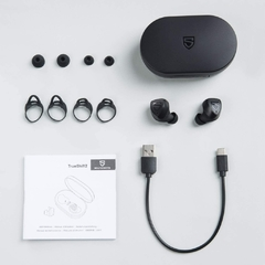 Auricular Bluetooth True Shift 2 - TecnoMovil