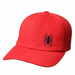 BONE SPIDER MAN BORDADO Tam UNI Cor PRETO