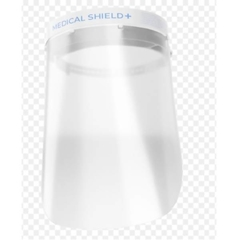 Imagem do Protetor Facial Medical Shield Plus