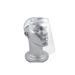 Protetor Facial Medical Shield Plus na internet