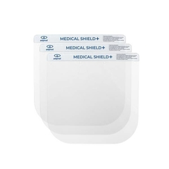Protetor Facial Medical Shield Plus - loja online