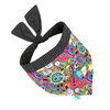 Luisa Mell - Bandana - Rock and Roll - comprar online