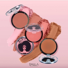 Blush Me - Dalla Makeup na internet