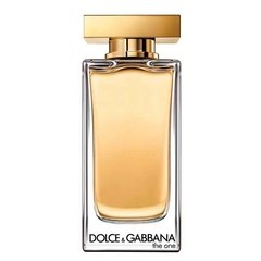 The One EDT for women - Dolce & Gabbana
