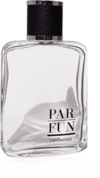 Branco Pat (White Patchouli) - Par Fun