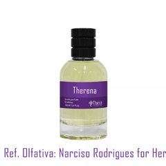 Therena (Narciso Rodriguez for her) - Thera Cosméticos