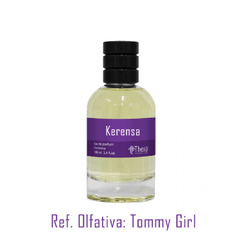 Kerensa (Tommy Girl) - Thera Cosméticos