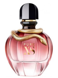 Pure XS for her - Paco Rabanne