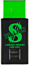 Billion Dollar Green Bond - Paris Elysees