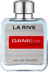 Game (The One Sport) - La Rive