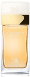 Light Blue Sun for women - Dolce & Gabbana