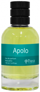 Apolo (Ferrari Black) - Thera Cosméticos