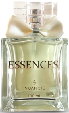 Essences 09 (The One Feminino) - Nuancielo
