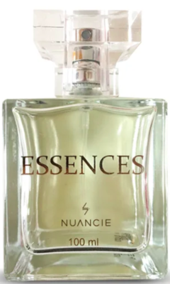 Essences 27 (Invictus) - Nuancielo
