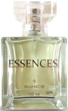 Essences 24 (Abercrombie Fierce) - Nuancielo