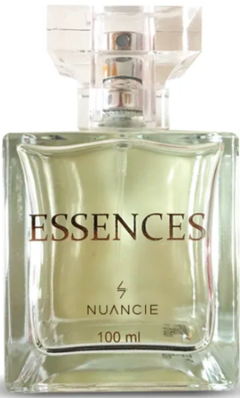 Essences 40 (Allure Homme Sport) - Nuancielo