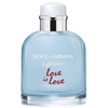 Light Blue Pour Homme Love is Love - Dolce & Gabbana