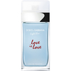 Light Blue Love is Love for women - Dolce & Gabbana
