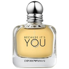 Because It's You - Giorgio Armani