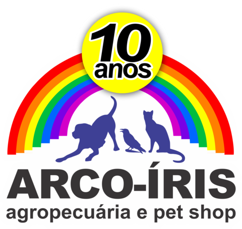 Arco-Irís Pet Shop