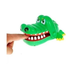 Crocodilo Dentista Polibrinq An0025 na internet