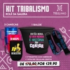 Kit Tribalismo: Role da galera