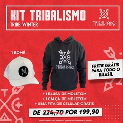 Kit Tribalismo: Tribe Winter