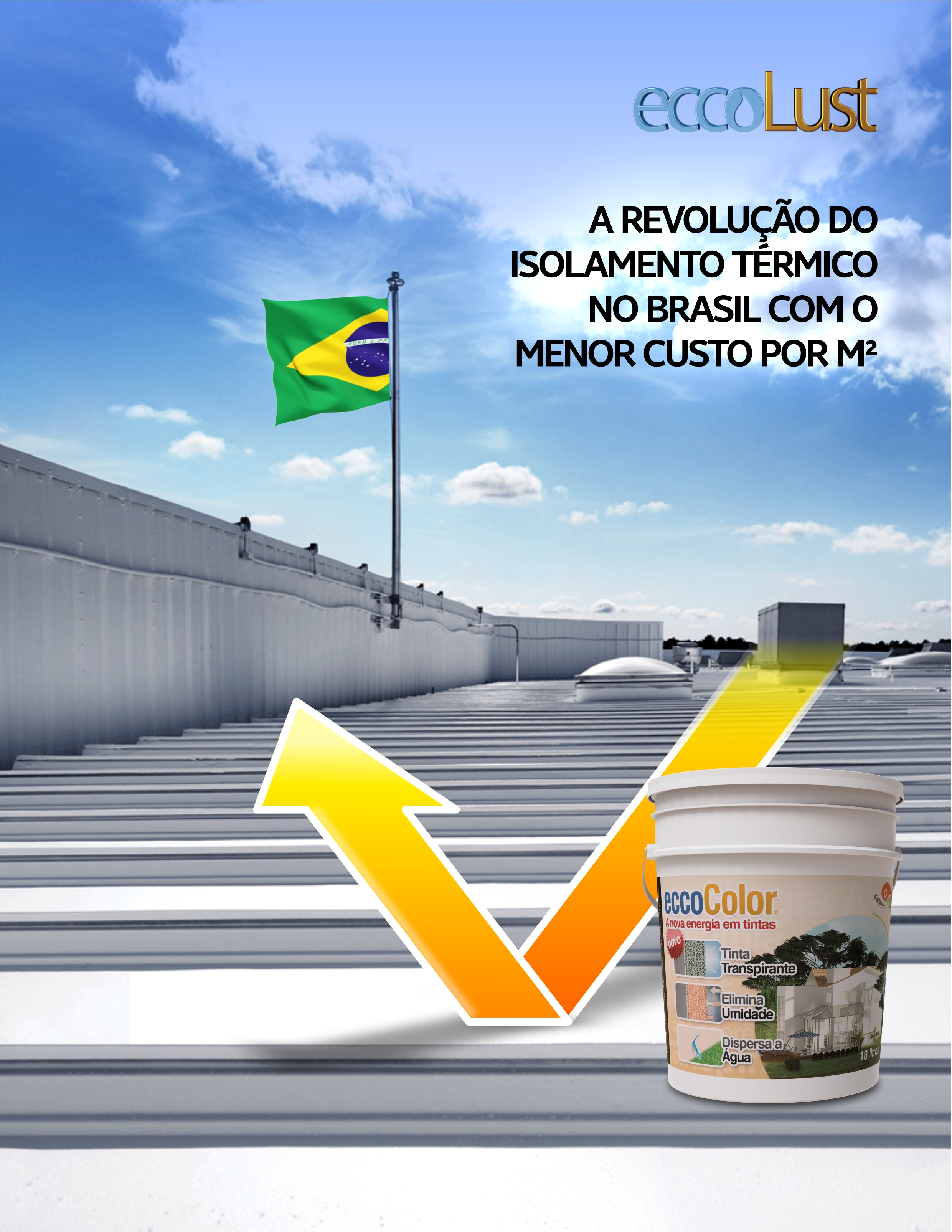 Banner da categoria Tons de Branco (Off-Whites)