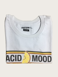 REMERA ACID UNIFORM (QMAR922) en internet