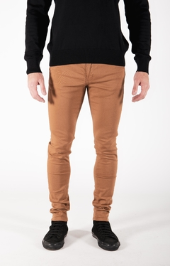 Chino Color Camel