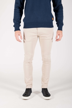 Chino Color Beige