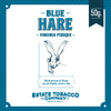 TABACO ESTATE TOBACCO BLUE HARE PERIQUE - POUCH 50grs.