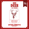 TABACO ESTATE TOBACCO RED DEER FULL VIRGINIA - POUCH 50grs.