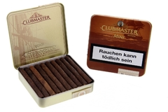 CLUBMASTER MINI BROWN LATA X20