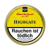 TABACO MCCONNELL HIGHGATE (DUNHILL DELUXE NAVY) - LATA 50grs.