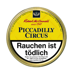 TABACO MCCONNELL PICCADILLY CIRCUS (DUNHILL LONDON MIXTURE) - LATA 50grs.