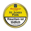 TABACO MCCONNELL ST. JAMES PARK (DUNHILL THE APERITIF) - LATA 50grs.